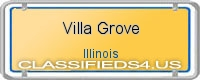 Villa Grove board